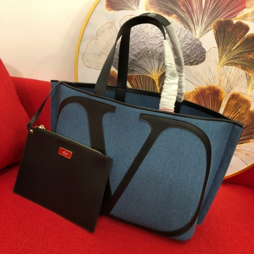 Valentino AAA Quality Handbags For Women #758599