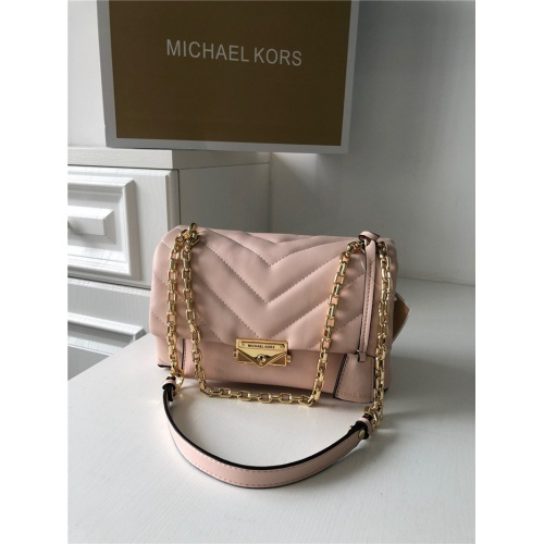 Michael Kors AAA Quality Messenger Bags For Women #758607