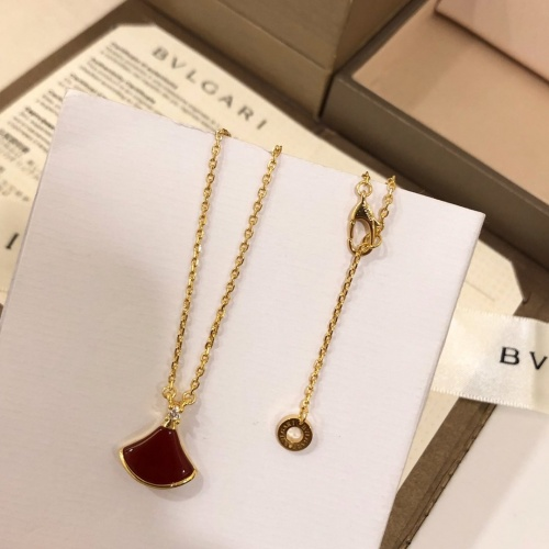 Bvlgari Necklaces #758620
