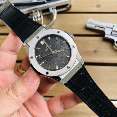 HUBLOT AAA Quality Watches For Men #758745