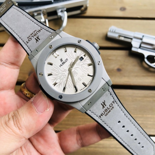 HUBLOT AAA Quality Watches For Men #758746