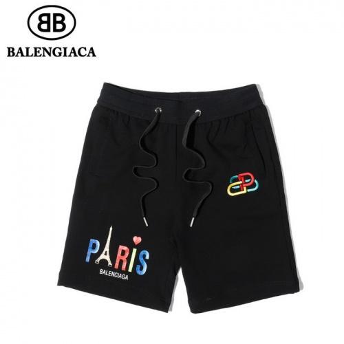 Balenciaga Pants Shorts For Men #758888