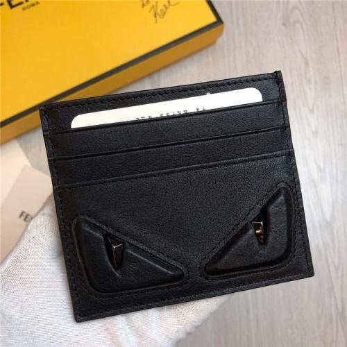 Fendi AAA Quality Card bag #758969