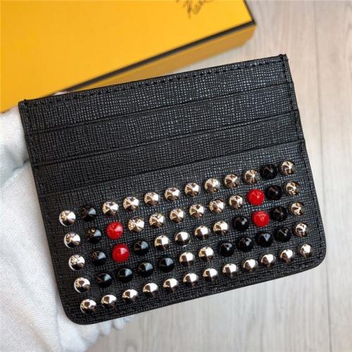 Fendi AAA Quality Card bag #758984