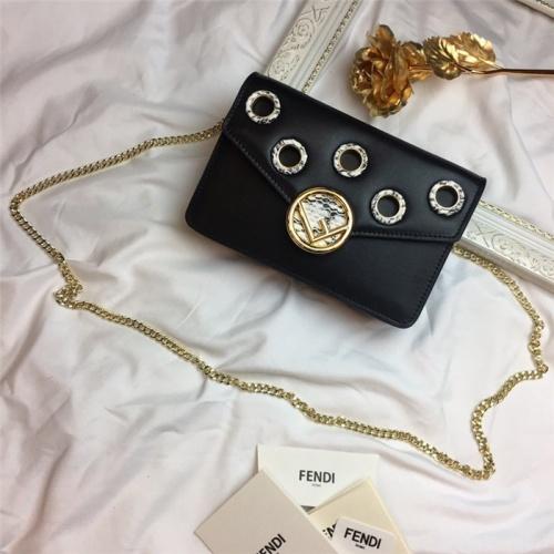 Fendi AAA Quality Messenger Bags #758989