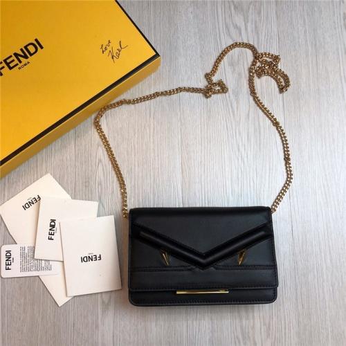 Fendi AAA Quality Messenger Bags #758992
