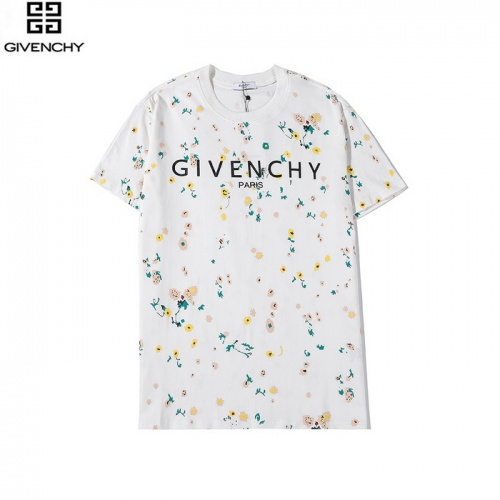 Givenchy T-Shirts Short Sleeved O-Neck For Men #759057