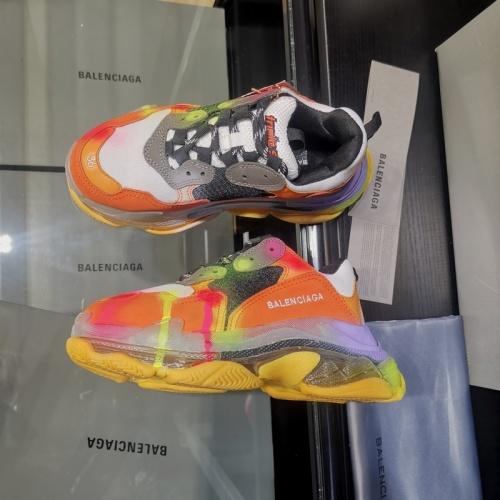 Balenciaga Casual Shoes For Men #759165