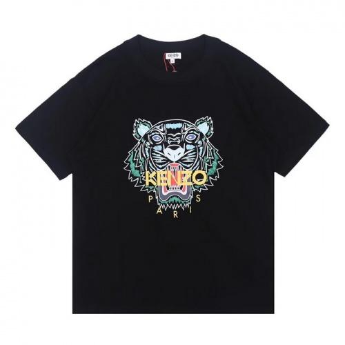 Kenzo T-Shirts Short Sleeved O-Neck For Men #759172