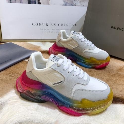 Balenciaga Casual Shoes For Men #759212