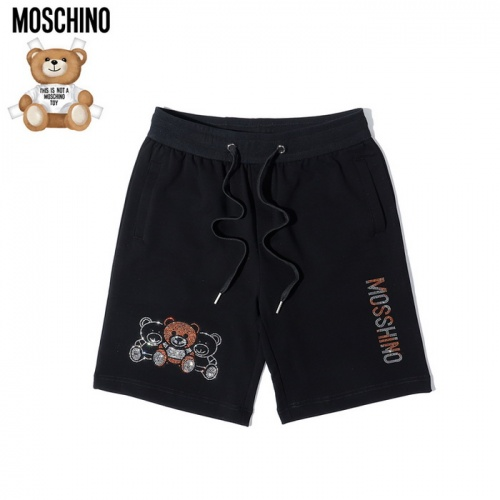 Moschino Pants Shorts For Men #759262