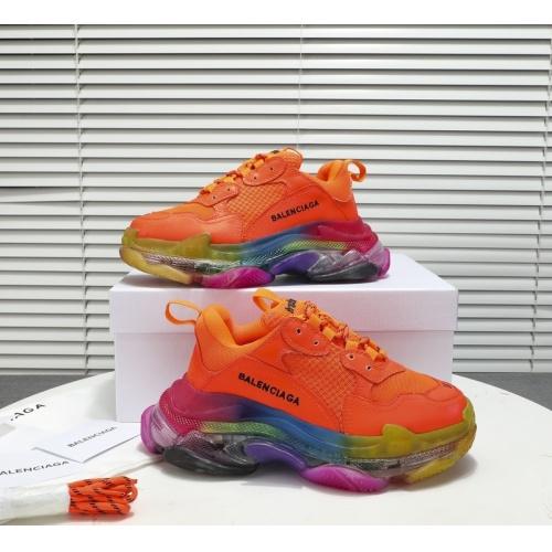 Balenciaga Casual Shoes For Women #759293