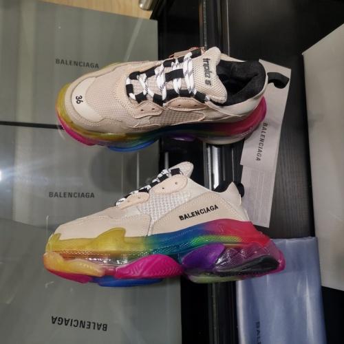 Balenciaga Casual Shoes For Women #759297