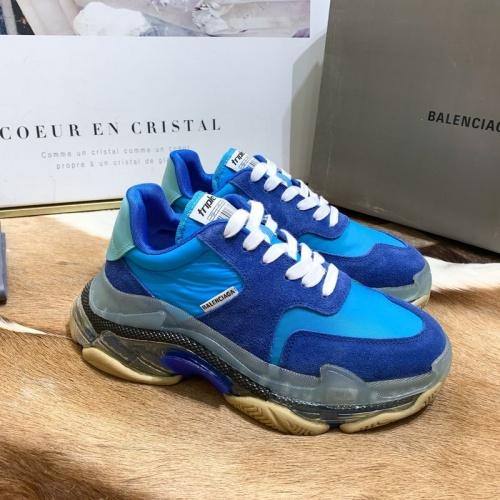 Balenciaga Casual Shoes For Women #759322