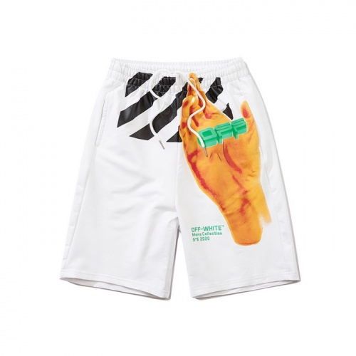 Off-White Pants Shorts For Men #759359