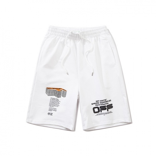 Off-White Pants Shorts For Men #759362