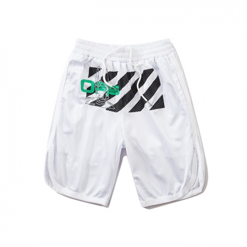 Off-White Pants Shorts For Men #759366