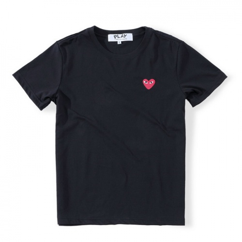 Play T-Shirts Short Sleeved O-Neck For Men #759394