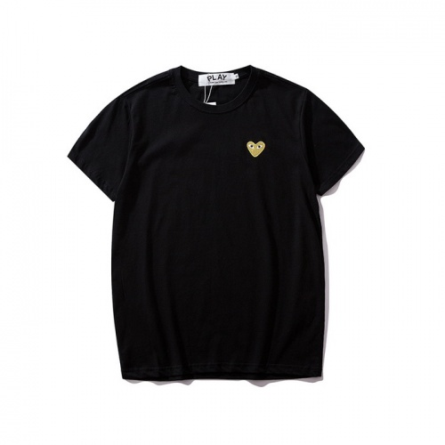Play T-Shirts Short Sleeved O-Neck For Men #759396