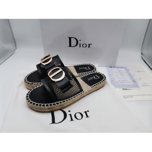 Christian Dior Slippers For Women #759487