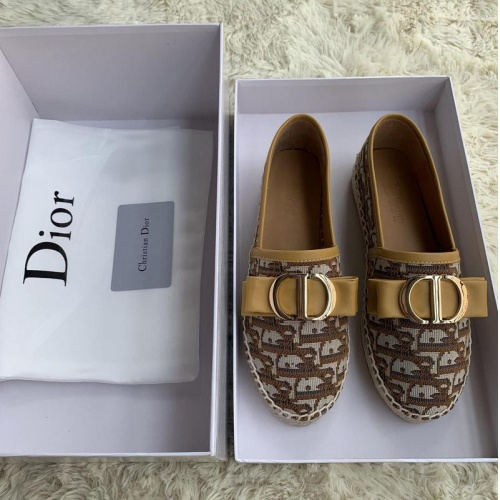 Christian Dior Casual Shoes For Women #759527