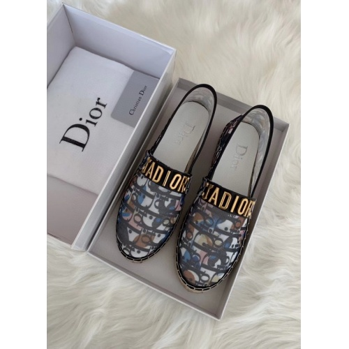 Christian Dior Casual Shoes For Women #759533