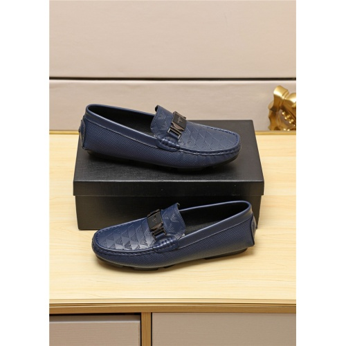 Armani Casual Shoes For Men #759551