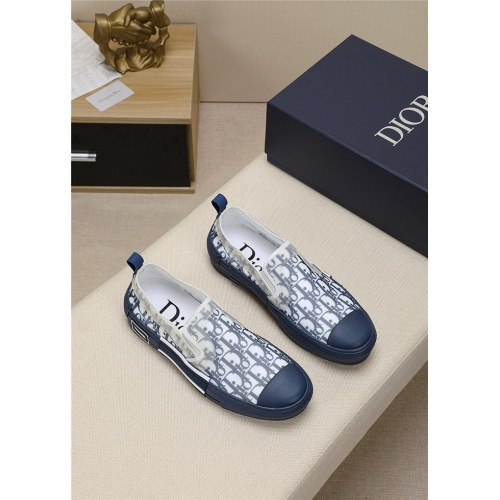 Christian Dior Casual Shoes For Men #759587