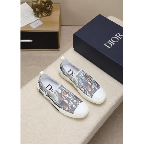 Christian Dior Casual Shoes For Men #759590