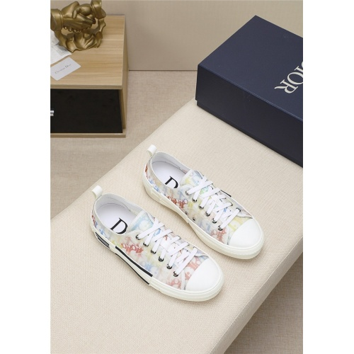 Christian Dior Casual Shoes For Men #759591