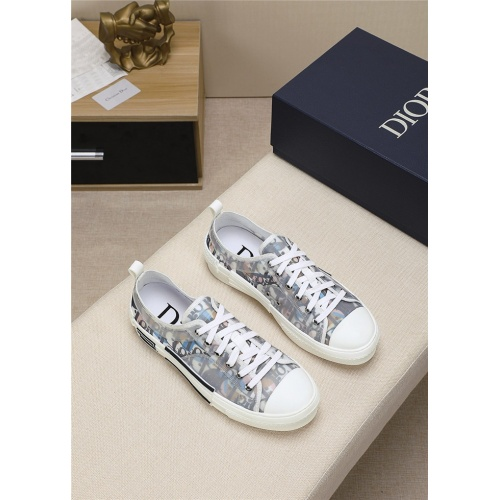 Christian Dior Casual Shoes For Men #759592
