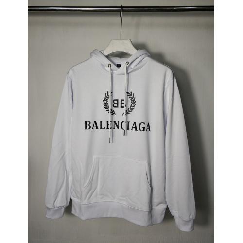 Balenciaga Hoodies Long Sleeved Hat For Men #759684