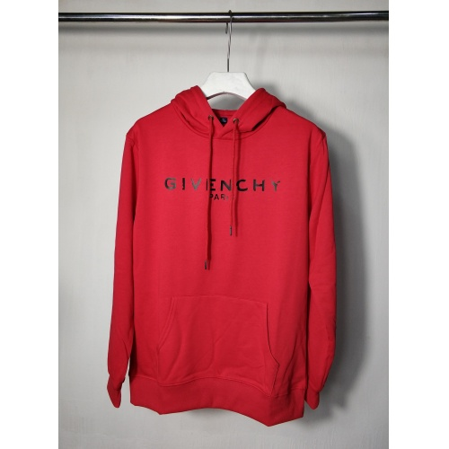 Givenchy Hoodies Long Sleeved Hat For Men #759707