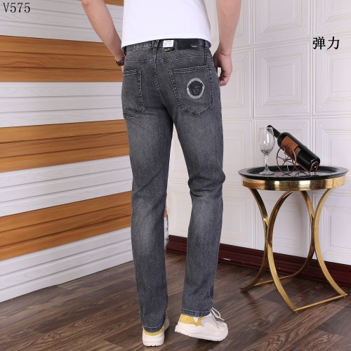 Versace Jeans Trousers For Men #759792