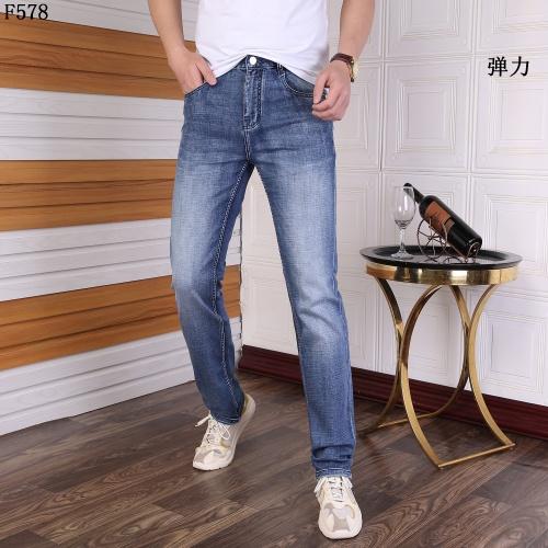 Fendi Jeans Trousers For Men #759793