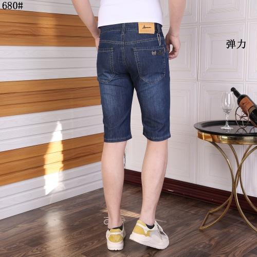 Armani Jeans Shorts For Men #759798