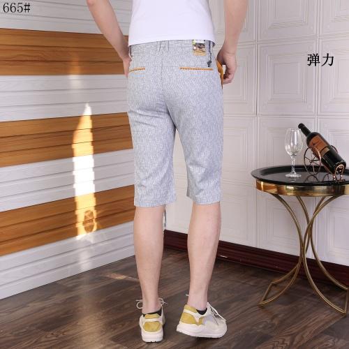 Boss Pants Shorts For Men #759815