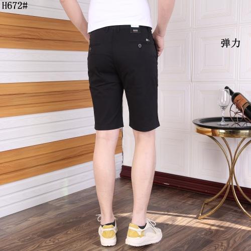 Boss Pants Shorts For Men #759818