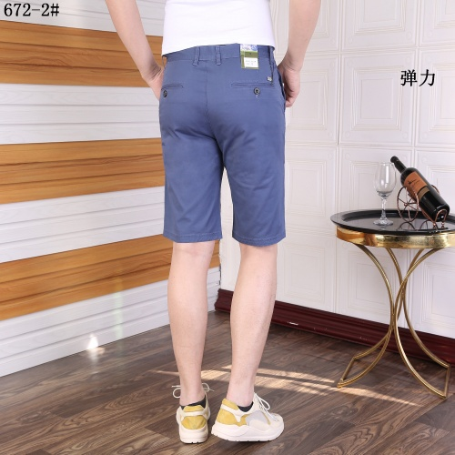Boss Pants Shorts For Men #759821