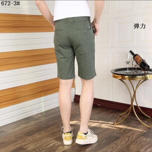 Boss Pants Shorts For Men #759822