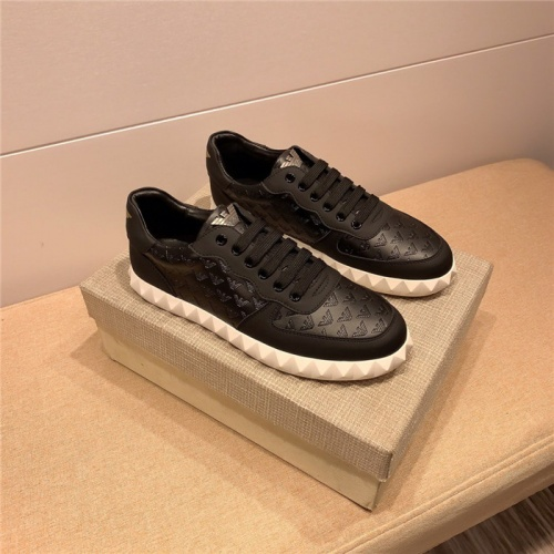 Armani Casual Shoes For Men #759948