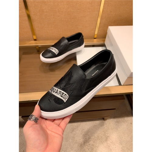 Dsquared2 Shoes For Men #759987