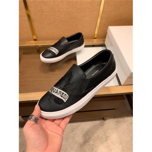 Dsquared2 Shoes For Men #759987