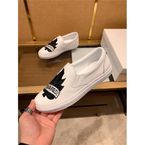 Dsquared2 Shoes For Men #759988