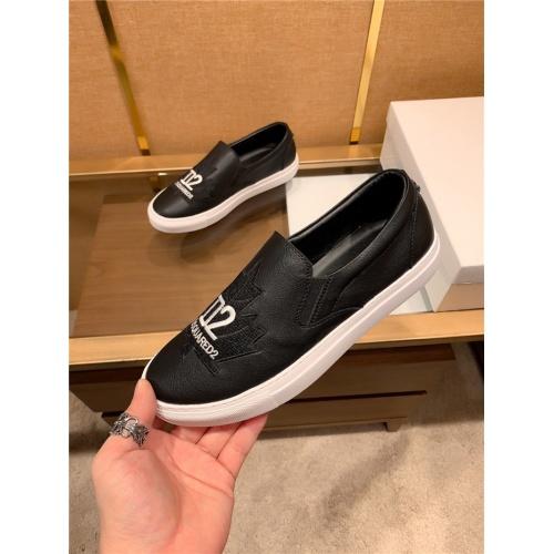 Dsquared2 Shoes For Men #759989