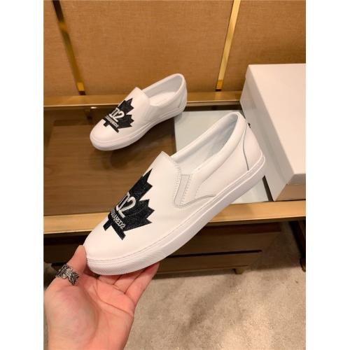 Dsquared2 Shoes For Men #759990