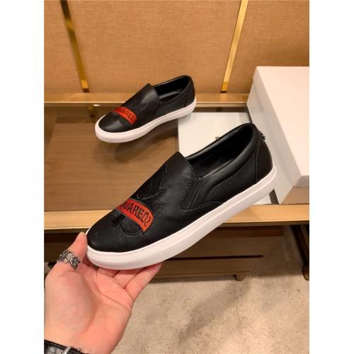 Dsquared2 Shoes For Men #759991