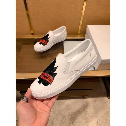 Dsquared2 Shoes For Men #759992