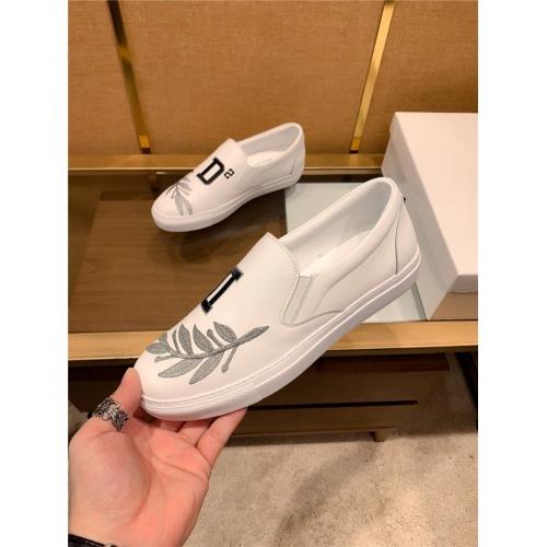 Dsquared2 Shoes For Men #759994