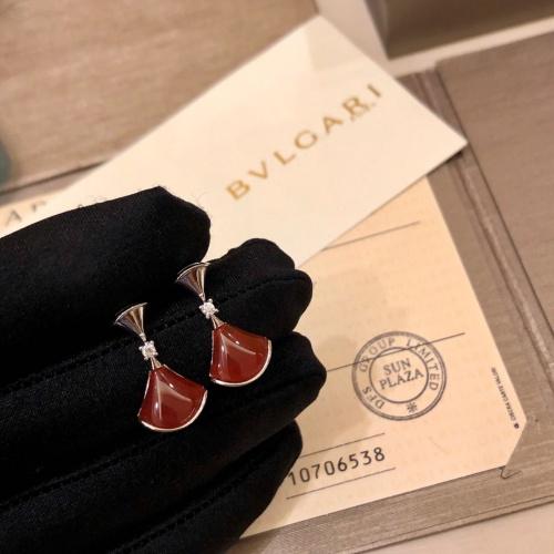 Bvlgari Earrings #760175